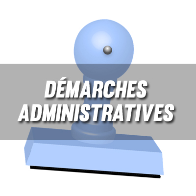 demarche administrative
