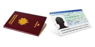 Reprise des demandes des CNI et Passeport