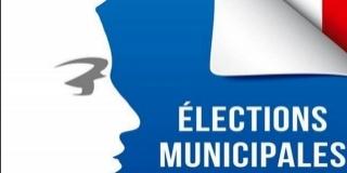 Résultats du 2ème tour des elections municipales