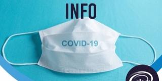 Covid-19 dernières infos
