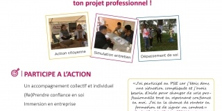 Pack solution emploi